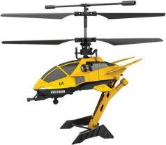 Вертолёт на радиоуправлении От Винта Fly-0240 пластик от 7 лет желтый 87233