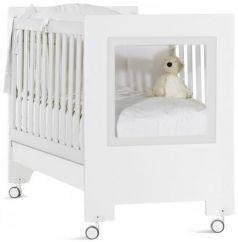 Кроватка Feretti Le Chic (bianco)