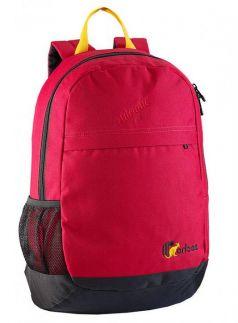 Рюкзак с анатомической спинкой Caribee Adriatic 27 л красный 64442