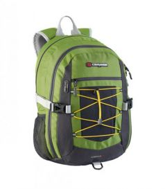 Рюкзак с анатомической спинкой CARIBEE Cisco 30 л зеленый 64262