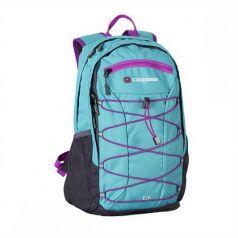 Рюкзак с анатомической спинкой Caribee Elk 16 л мятный 62302