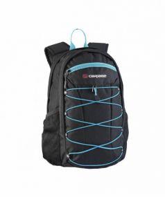 Рюкзак с анатомической спинкой Caribee Elk 16 л черный 6230