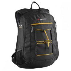 Рюкзак с отделением для ноутбука CARIBEE Flip Back 26 л черный 6451