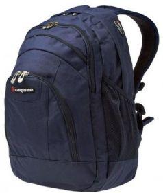 Рюкзак с отделением для ноутбука Caribee Rhine 40 л синий 6442NAV