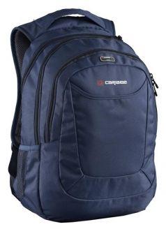 Рюкзак с отделением для ноутбука Caribee College 30 30 л синий 64151