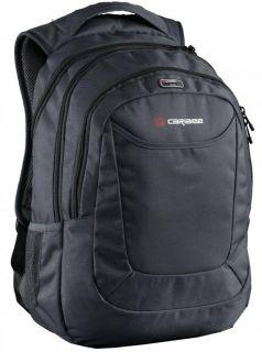 Рюкзак с отделением для ноутбука CARIBEE College 30 30 л черный 64152