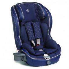 Автокресло Happy Baby Mustang Isofix (blue)