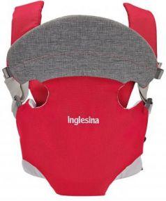 Рюкзак-кенгуру Inglesina Front (rosso)