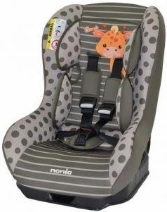Автокресло Nania Driver (girafe)