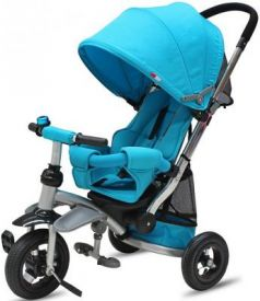 MODI 2016 AIR Stroller blue sky