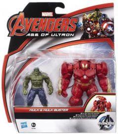 Avengers 2 фигурки