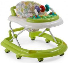 Ходунки Happy Baby Smiley V2 (green)
