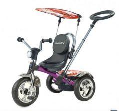 Велосипед Lexus Trike ICON 4 RT original fuksia angel