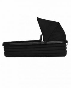 Люлька Seed Papilio Baby Carry Cot (black)