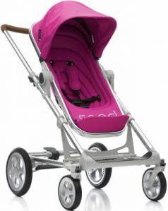 Прогулочная коляска Seed Papilio (pink)