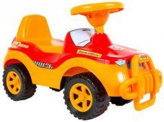 Каталка-машинка Rich Toys Джипик POLICE красный от 8 месяцев пластик ОР105