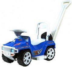 Каталка-машинка Rich Toys Mini Formula 1 синий от 10 месяцев пластик ОР856