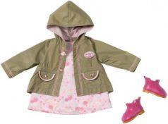 Одежда для кукол Zapf Creation Baby Annabell демисезонная 794616