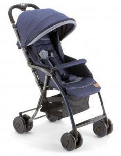 Прогулочная коляска Pali Tre.9 (denim blue)