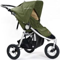 Прогулочная коляска Bumbleride Speed (camp green)