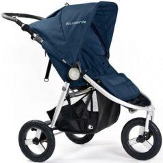 Прогулочная коляска Bumbleride Speed (maritime blue)