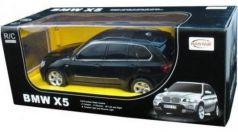 Машинка на радиоуправлении Rastar БМВ X5 ассортимент от 3 лет пластик в ассортименте 23100r