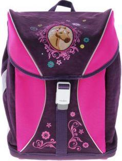 Ранец с анатомической спинкой Tiger Enterprise Voguish Collection: My Horse 22 л розовый 11125/A/TG