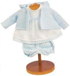 Одежда для кукол Munecas Antonio Juan высотой 42 см 0142 в ассортименте