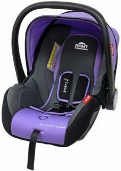 Автокресло Rant Walker (purple)