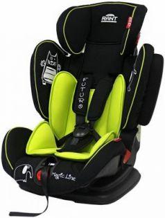 Автокресло Rant Futuro (green)