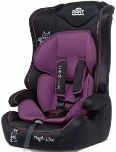 Автокресло Rant Comix (purple)