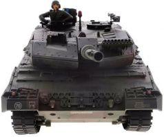 Танк на радиоуправлении VSP German Leopard2 A6 пластик от 14 лет камуфляж