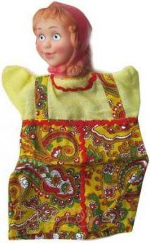 Кукла на руку Русский Стиль Внучка