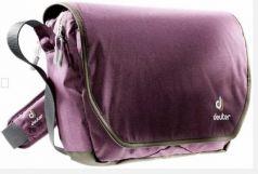 Сумка Deuter Carry out 4 л фиолетовый 85013-5608
