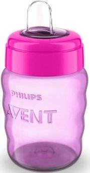 """Чашка-поильник Avent """"comfort"""" с носиком, 260 мл, 12+, арт. 83030"""