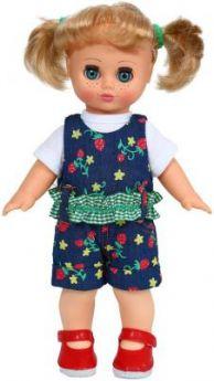 Кукла Весна Настя 2 30 см со звуком В422/о