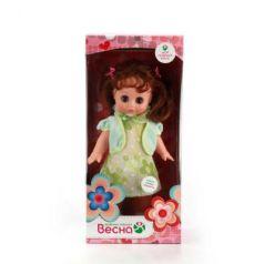 Кукла ВЕСНА Настя 8 30 см со звуком В2961/о
