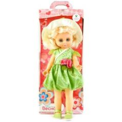 Кукла Весна Оля 11 43 см со звуком В2174/о