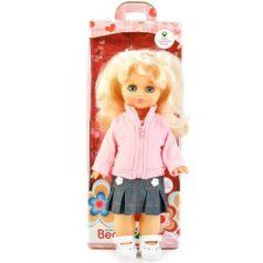 Кукла Весна Элла 6 35 см со звуком В310/о