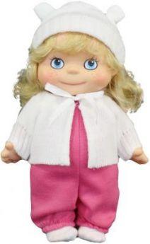 Кукла Весна Маринка 6 23.5 см В99