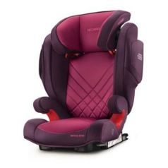 Monza Nova 2 SeatFix (power berry)