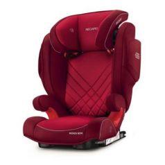 Monza Nova 2 SeatFix (lndy red)
