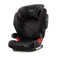 Monza Nova 2 SeatFix (perfomance black)