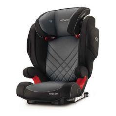 Monza Nova 2 SeatFix (carbon black)
