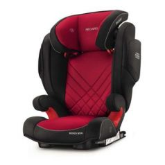 Monza Nova 2 SeatFix (racing red)