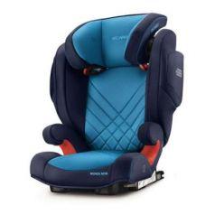 Monza Nova 2 SeatFix (xenon blue)