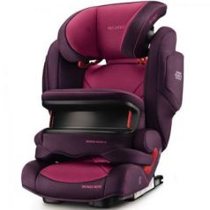 Monza Nova IS Seatfix (power berry)