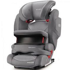 Monza Nova IS Seatfix (aluminum grey)