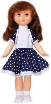 Кукла Пластмастер Вика 47 см говорящая 10101