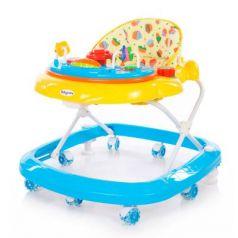 Ходунки Baby Care Sonic (yellow/blue)